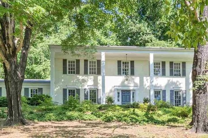 Beautiful home in Ivy, minutes from Cville