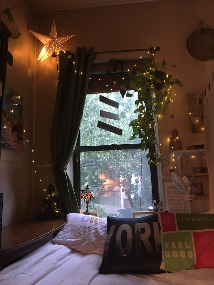 Magical Space w/Incredible Cozy Energy
