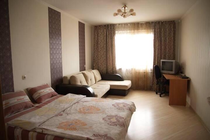 "Апартаменты""Минск Арена"" - Минск - Apartament"