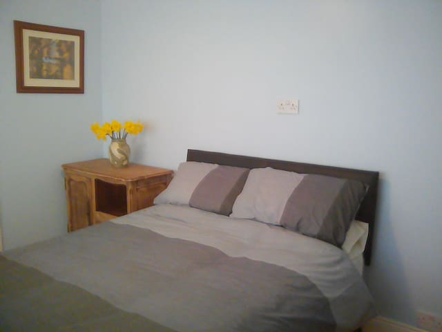 Danville cottage, private ensuite room, Kilkenny - Bennettsbridge Road