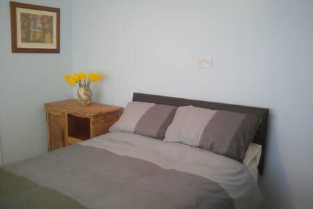 Danville cottage, private ensuite room, Kilkenny - Bennettsbridge Road - Casa