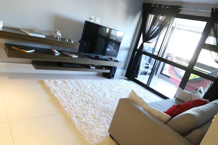Condomínio Alto Luxo Resort - Rio de Janeiro - Apartment