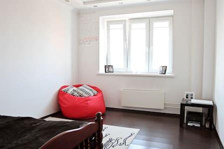 Black&White room - Zheleznodorozhny - Appartement