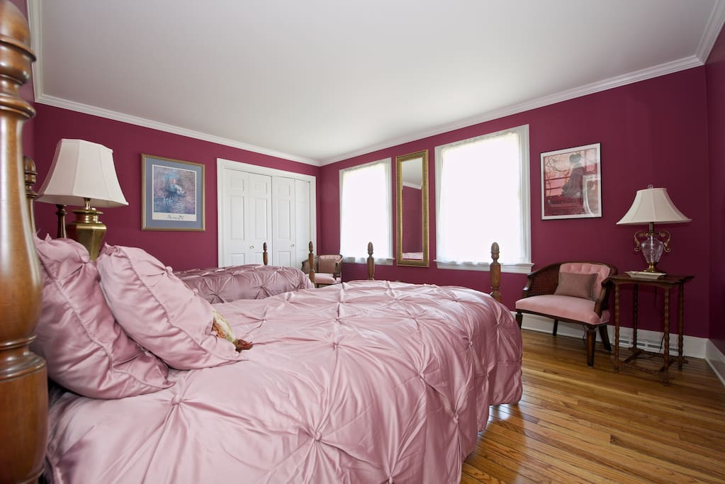 BEAUTIFUL ROOMS IN WEST CHESTER