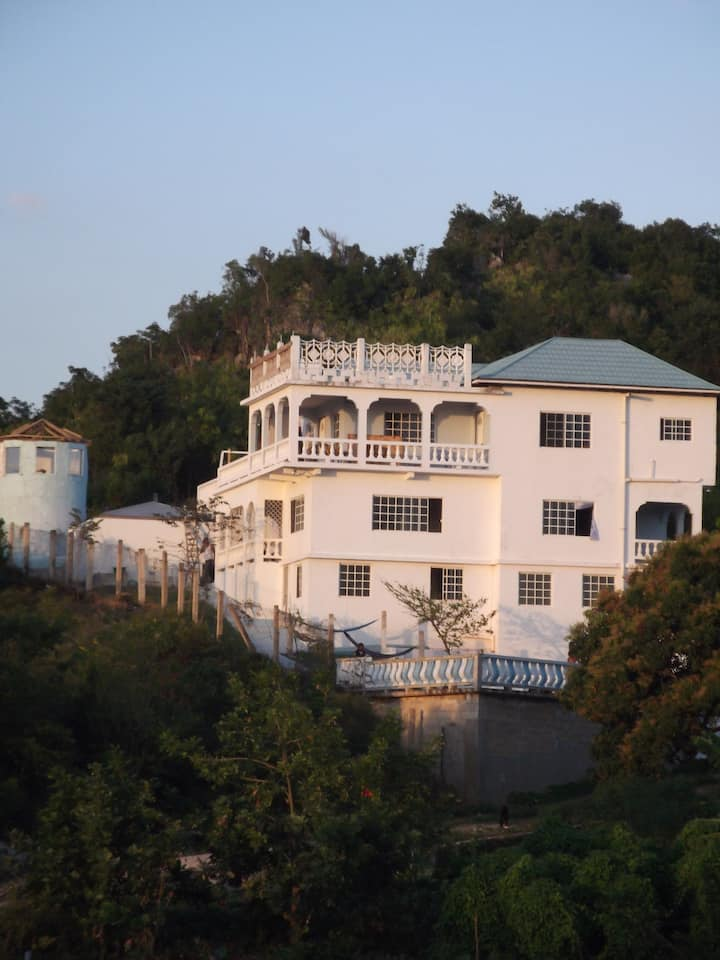 Blue Mountain Villa, St Elizabeth