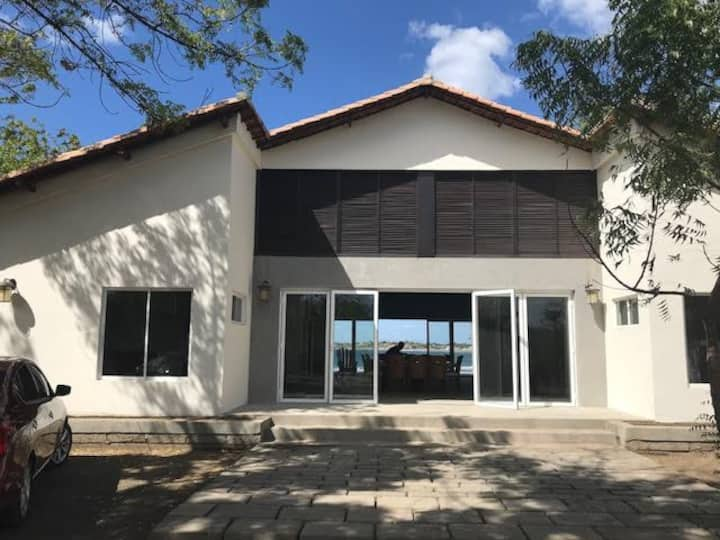 Casa Miramar Beachfront Home