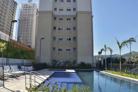 Apartamento Parque São Vicente