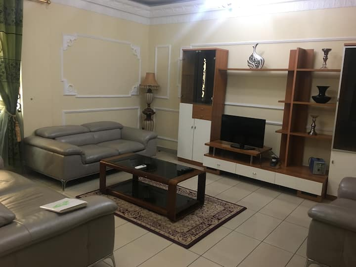 Appartement luxe, Résidence 201 Golf 2