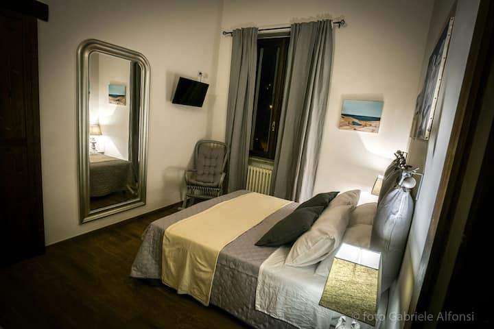 B&B DIMORA AMINA triple room