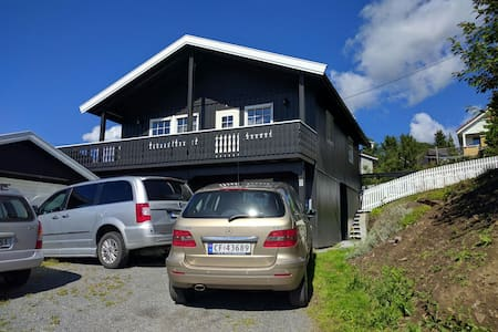 Typical Norwegian - Gran - Rumah