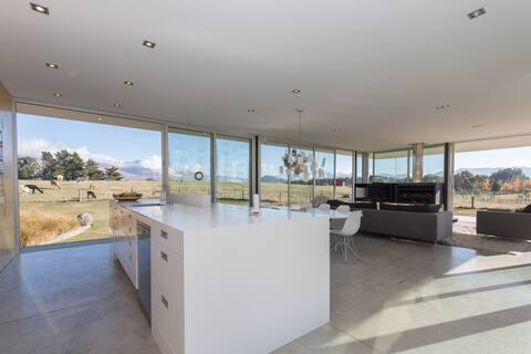 Te Ariki Nui - Luxury Central Otago Experience