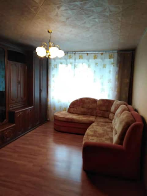 Private apartment in Bolshoy Kamen