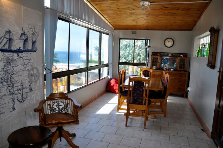 Kingsburgh Holiday Flat - Kingsburgh - Appartement