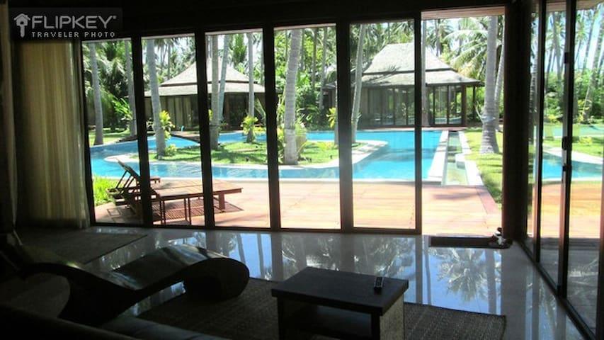 Villa Kalyana $(PHONE NUMBER HIDDEN) night - Ko Samui - Vila