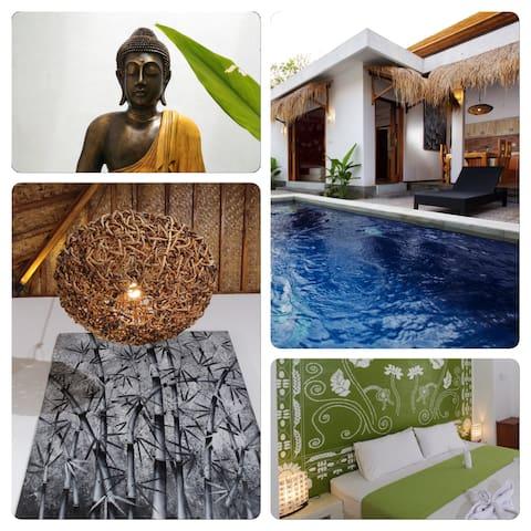 Golden Villa -  Shanti