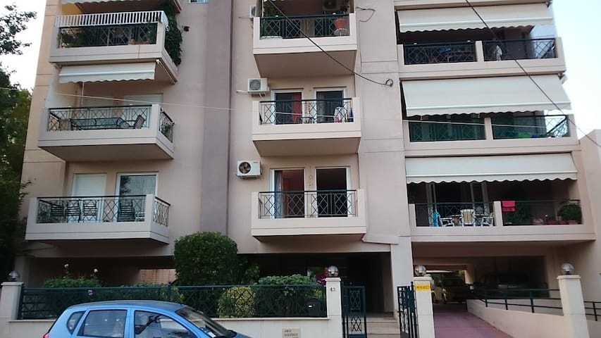 Flat near Athens airport - Spata