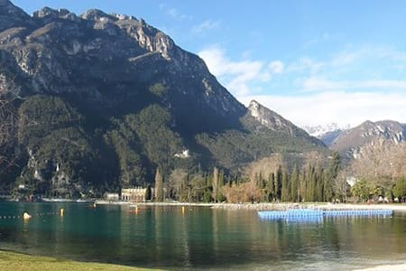 Piccolo b&b a Riva del Garda - Riva del Garda - Bed & Breakfast
