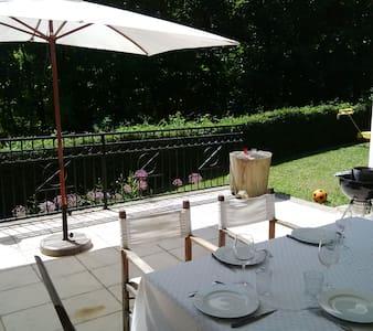 Bel appartement à 15 mn de Paris - Athis-Mons - Apartament