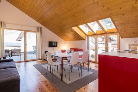 Quercus Apartments 22 - Family Ski Lodge