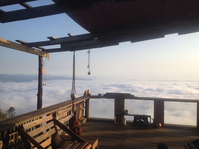 Artisan Lifestyle above the clouds2