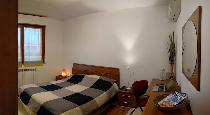 Double Room in cosy shared apartment