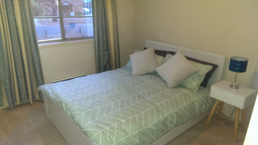 Great Location Close to City Centre - Braddon - Apartament