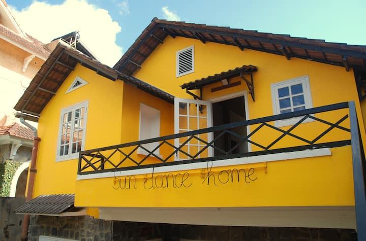 Sun Dance home - Biệt thự Nắng Đùa