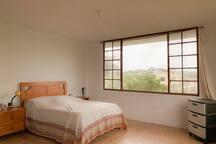 Dormitorio máster