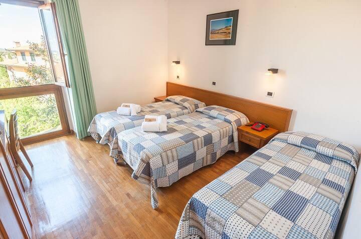 Hotel Palazzuolo - Camera Tripla Classic