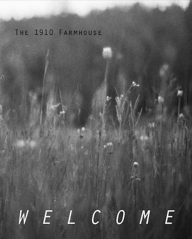 Farmhouse Guidebook