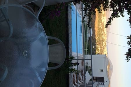 cosy suits in Bodrum with pool view - Bitez Belediyesi - Byt