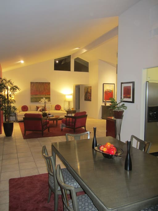 Twin Palms Apartments Palm Springs