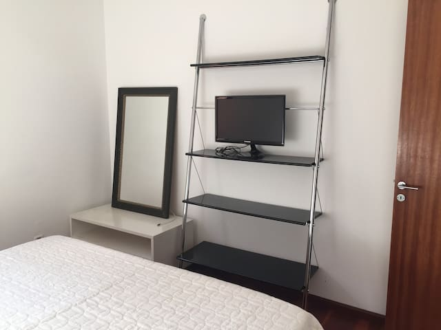 Delícia de apartamento em frente ao Iguatemi! - Porto Alegre - Apartment
