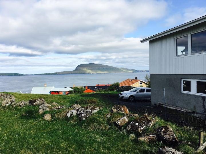 Hildur's Airbnb, Tórshavn, Room no. 2