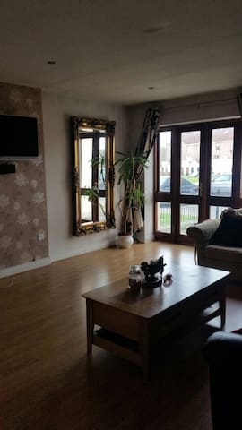 Ground floor apartment - Kildare - Kondominium