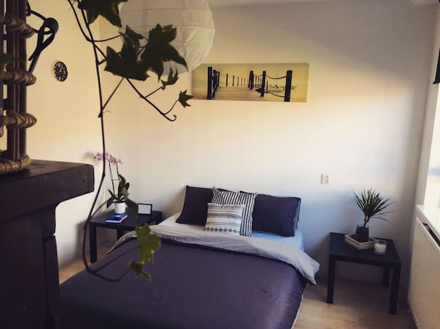 Spacious apartment in Amsterdam! - Amsterdam Zuidoost