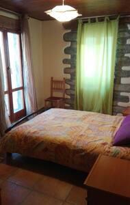 Apartamento en casco antiguo de Boltaña