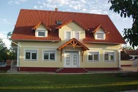 Residence Josef - Appartments  - Szakony