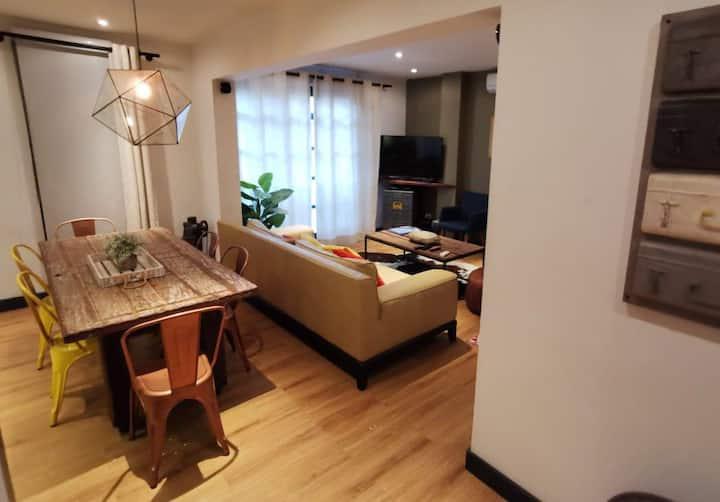 Modern studio in Envigado 201