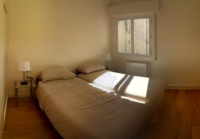 New flat 3bedroom,3bath & terrace