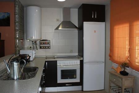 Casa independiente Monteágora - Cenicientos - House - 2