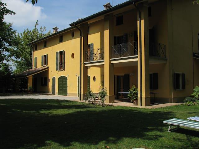 Casa di Matilde - Reggio Emilia - Apartment