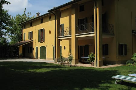 Casa di Matilde - Reggio Emilia