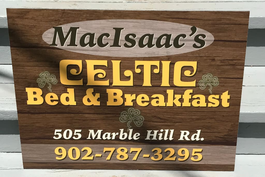MacIsaac's Celtic B&B