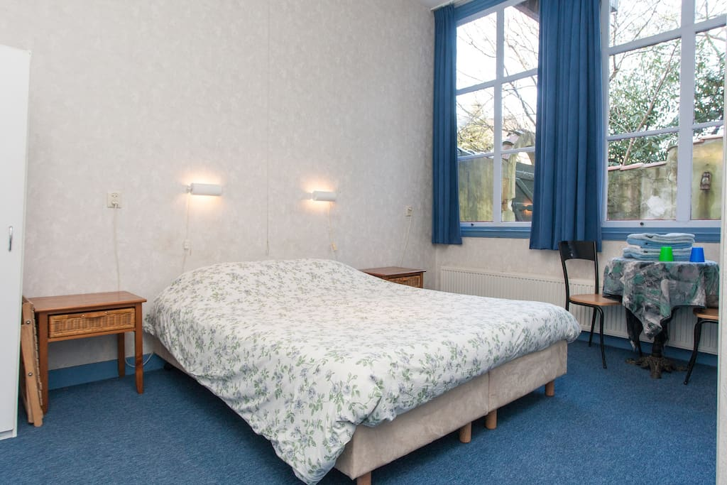 Group B B In Historic Center Gouda Bed And Breakfasts For Rent In Gouda South Holland