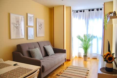 Parcare gratuită - clădire nouă, confortabilă, locaţie excelentă