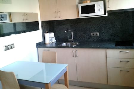 Cosy apartment in Platja d'Aro - Castell-Platja d'Aro - Daire