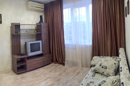 Уютная и компактная квартира - Novorossiysk - Apartment - 1