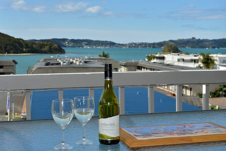 Paihia Oceanview Penthouse, Bay of Islands - Paihia - Other