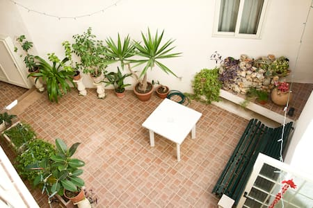 Beautyfull family-friendly apartment - Haz-Zebbug